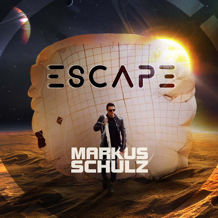 MARKUS SCHULZ - Escape