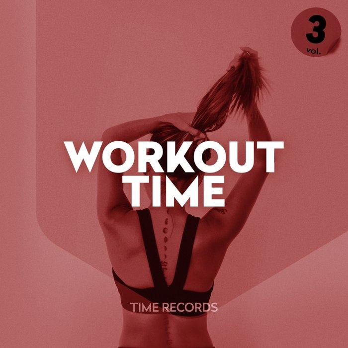 VARIOUS - Workout Time Vol 3