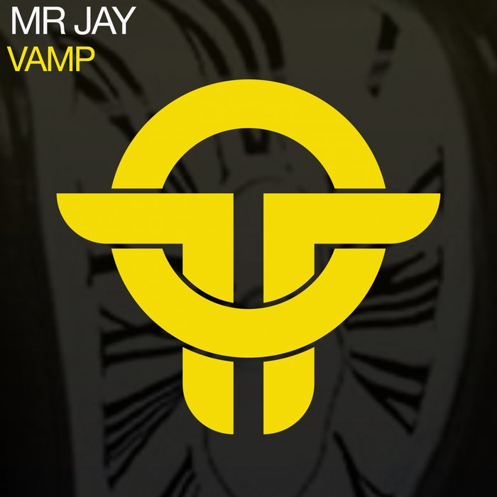 MR JAY - Vamp