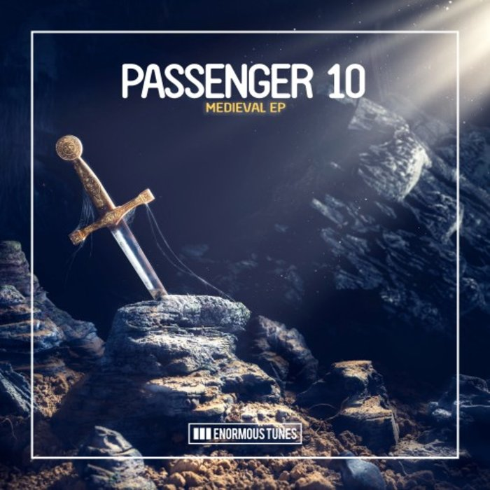 PASSENGER 10 - Medieval EP