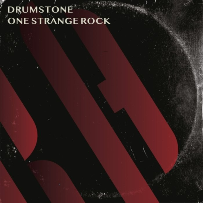 DRUMSTONE - One Strange Rock