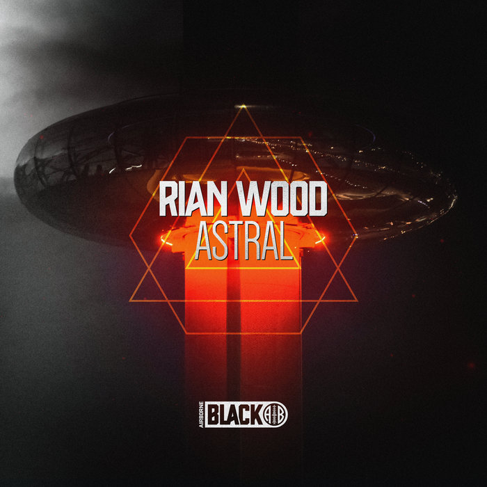 RIAN WOOD - Astral