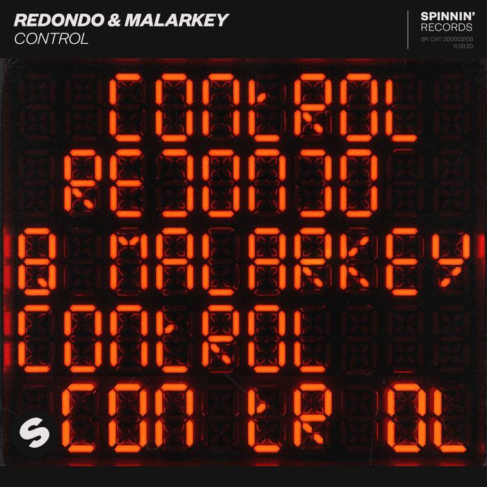 REDONDO/MALARKEY - Control