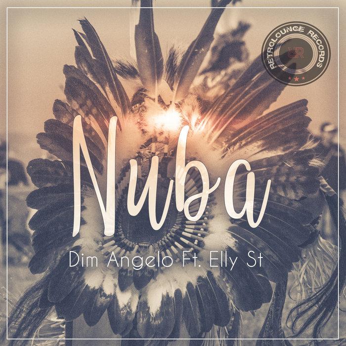 DIM ANGELO feat ELLY ST - Nuba