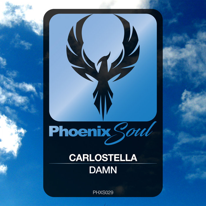 CARLOSTELLA - Damn