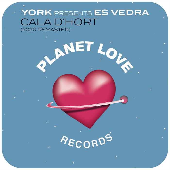 YORK presents ES VEDRA - Cala D'Hort