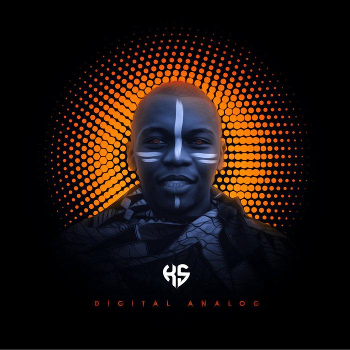 Karyendasoul – Digital Analog [Karyendasoul Music]