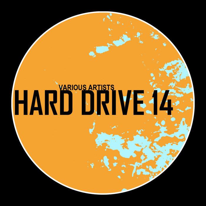 VARIOUS - Hard Drive 14