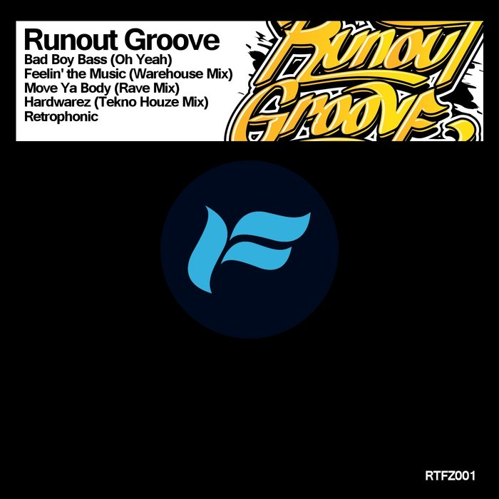 RUNOUT GROOVE - Runout Groove