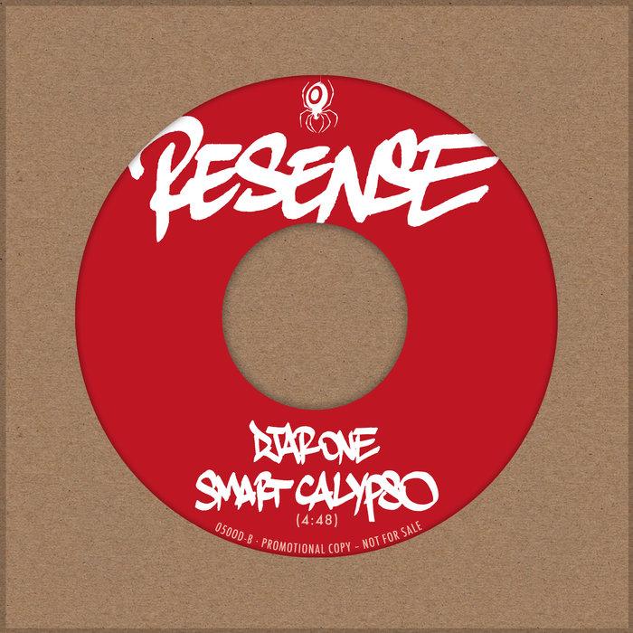 DJAR ONE/KING MOST - Resense 050