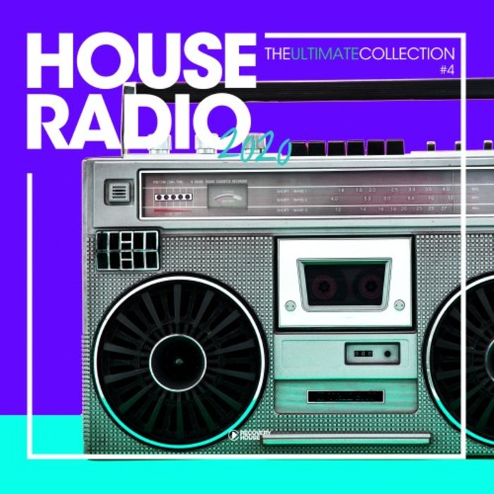VARIOUS - House Radio 2020/The Ultimate Collection Vol 4