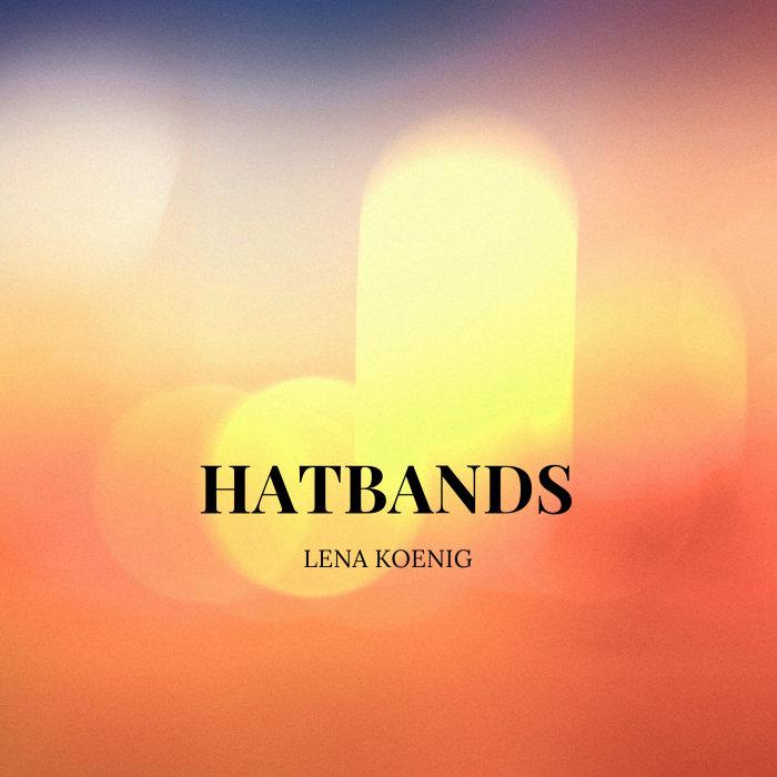 LENA KOENIG - Hatbands