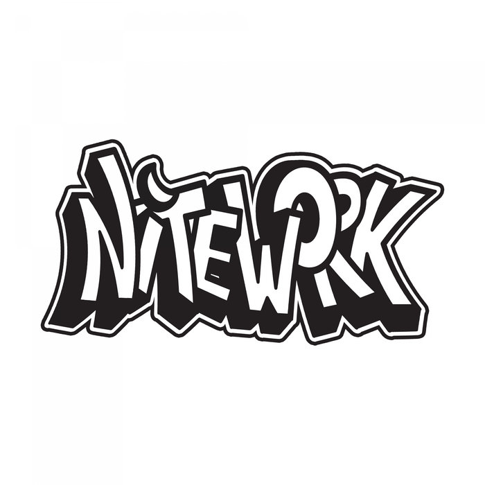 NITEWORK - South London Pressings 003