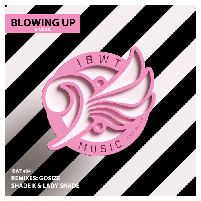 Download Erudith - Blowing Up (IBWT041) mp3