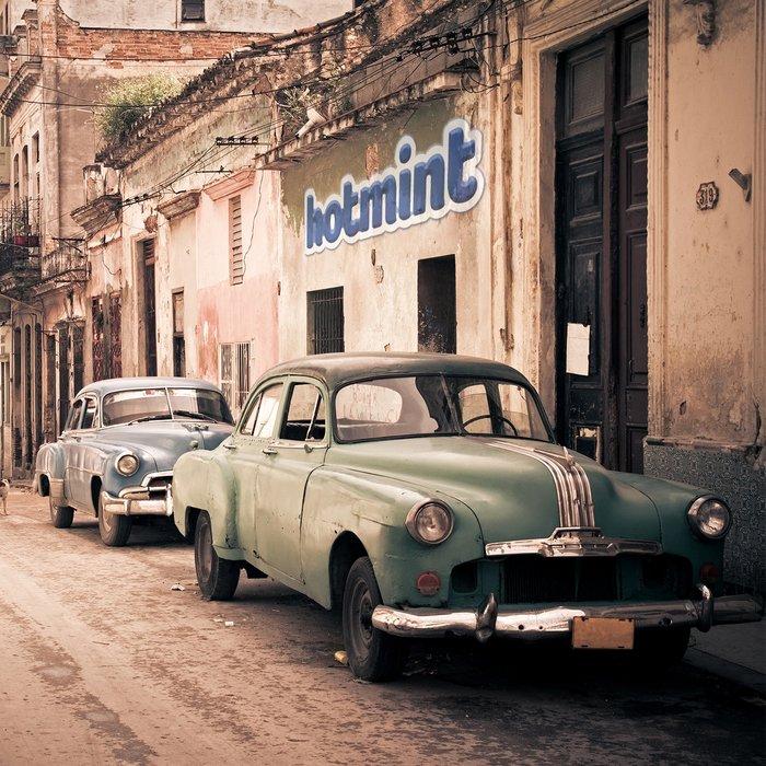 HOTMINT - Guerrero