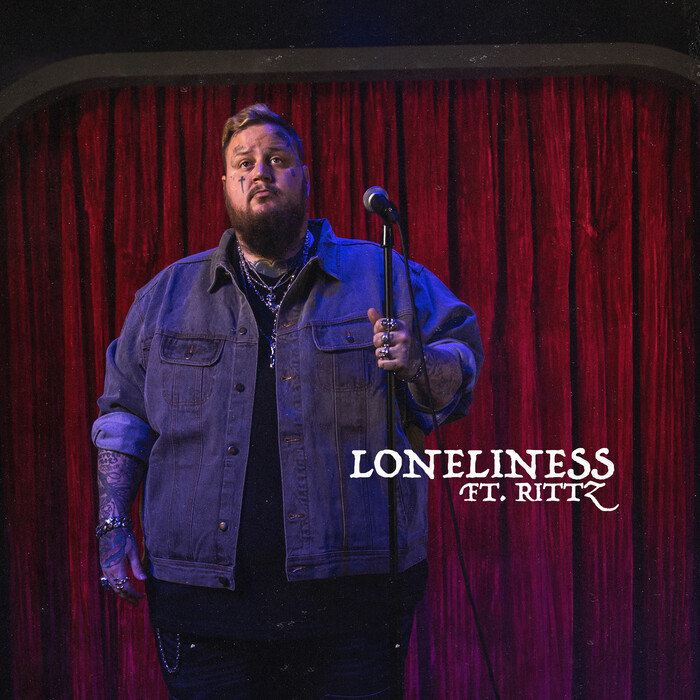 JELLY ROLL feat RITTZ - Loneliness