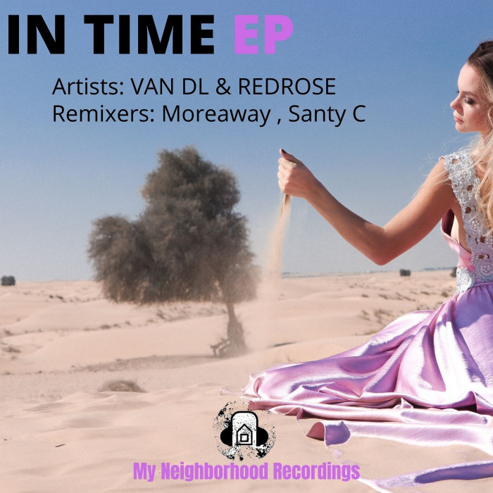 VAN DL/REDROSE - In Time
