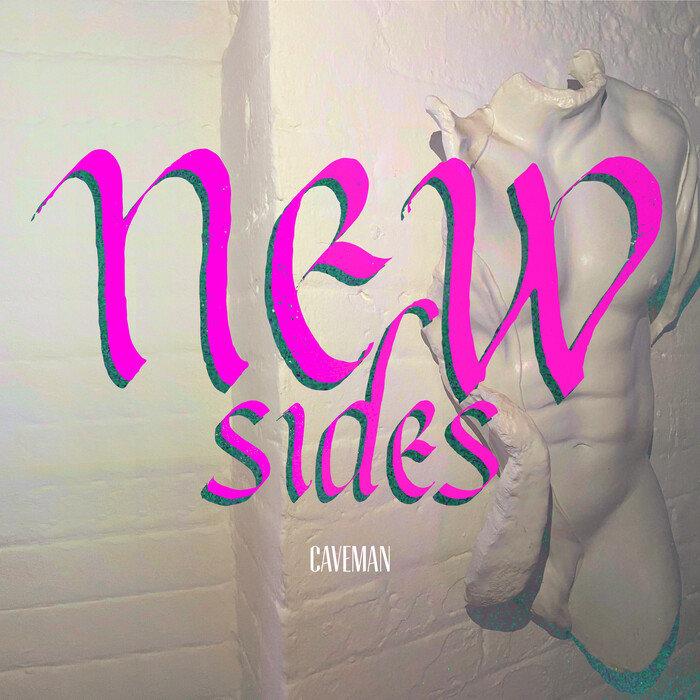 CAVEMAN - New Sides