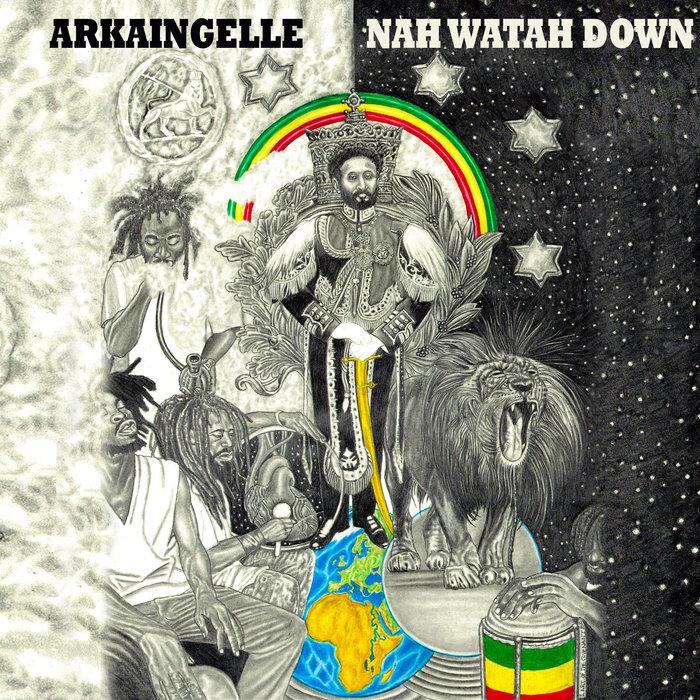 ARKAINGELLE - Nah Watah Down