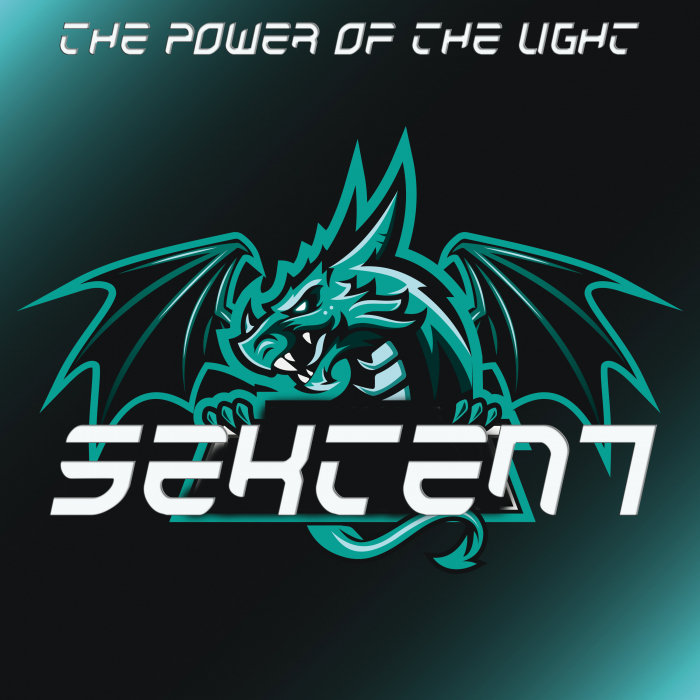 SEKTEN7 - The Power Of Light