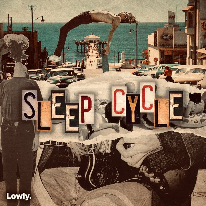 MIDSPLIT/KAT SAUL - Sleep Cycle