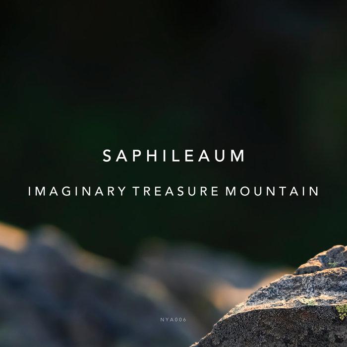 SAPHILEAUM - Imaginary Treasure Mountain