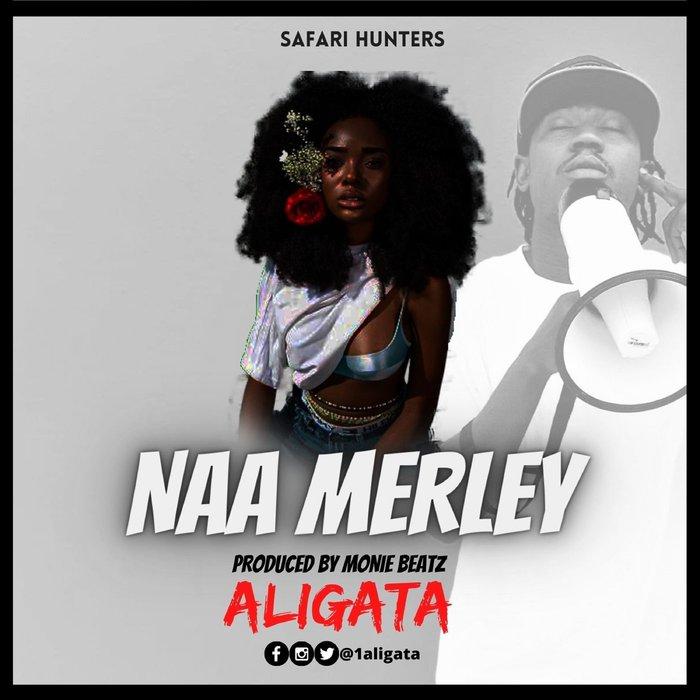 ALIGATA - Naa Merley