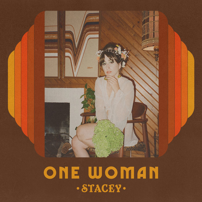 STACEY - One Woman