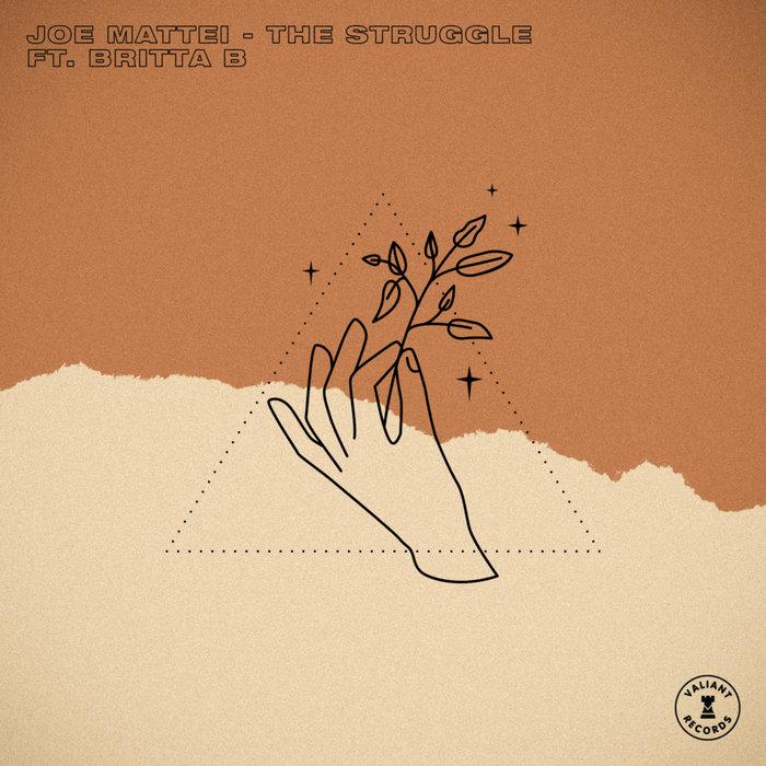 JOE MATTEI feat BRITTA B - The Struggle