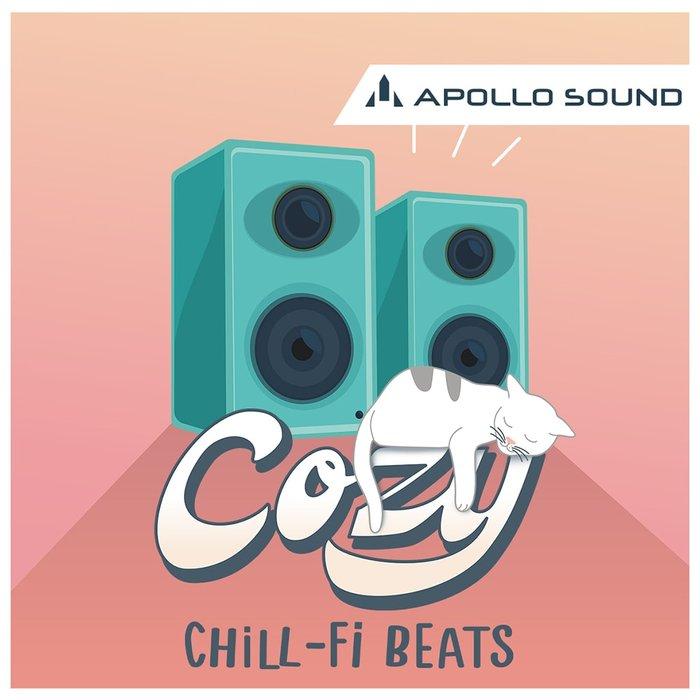 APOLLO SOUND - Cozy Chill-Fi Beats (Sample Pack WAV)