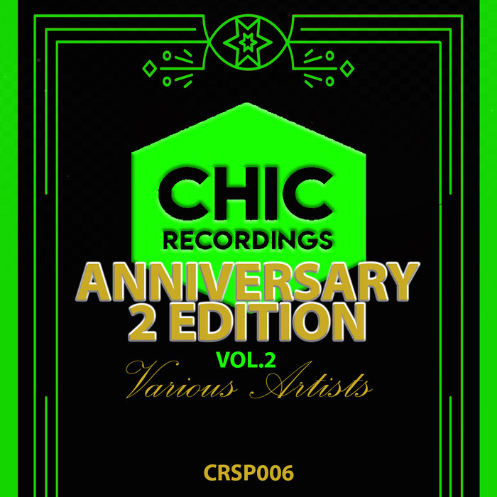 VARIOUS - Anniversary 2 Edition Vol 2