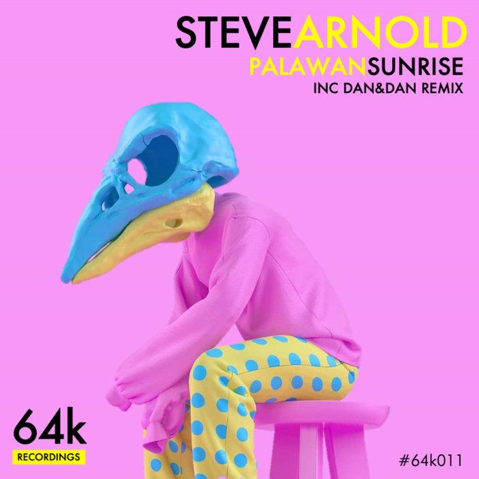 STEVE ARNOLD - Palawan Sunrise