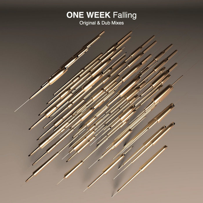 ONE WEEK (UK) - Falling