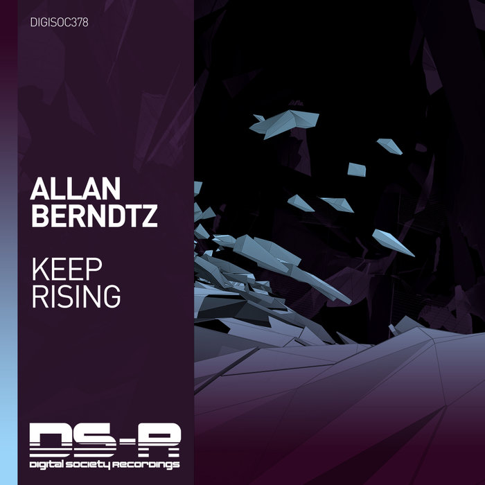 ALLAN BERNDTZ - Keep Rising (Extended Mix)