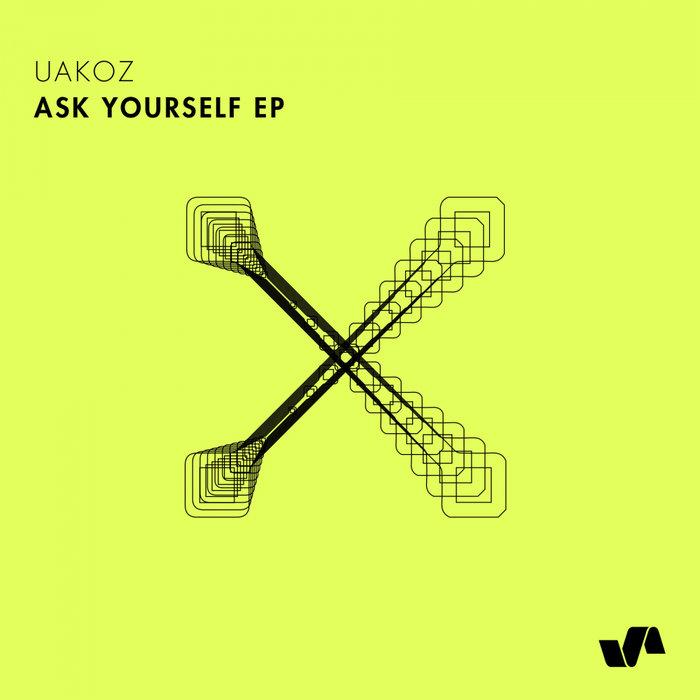 UAKOZ - AskYourself EP