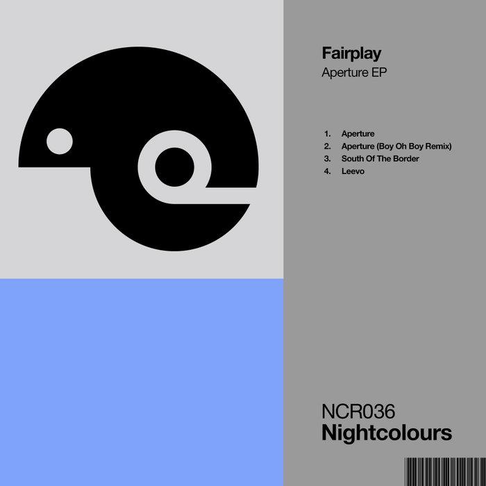 FAIRPLAY - Aperture EP