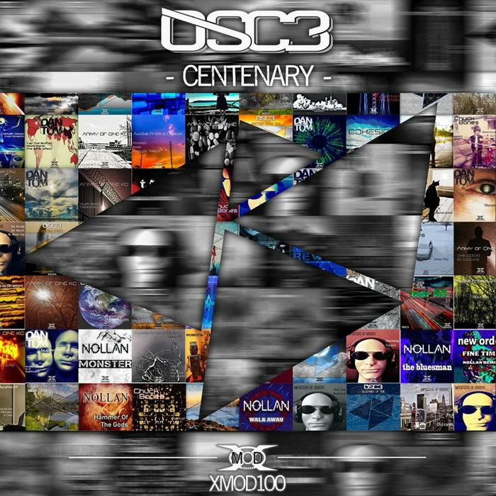 OSC3 - Centenary