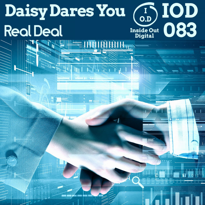 DAISY DARES YOU - Real Deal