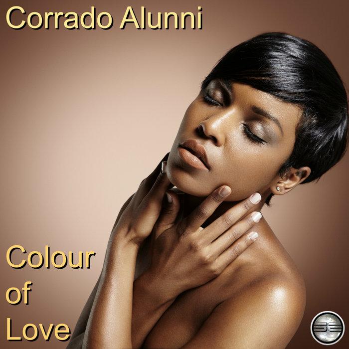 CORRADO ALUNNI - Colour Of Love