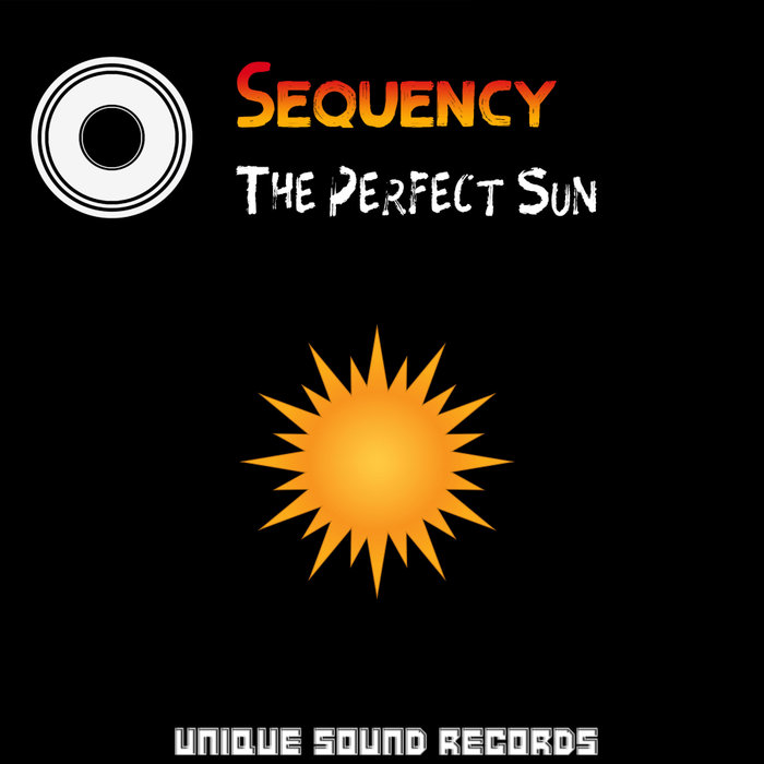 SEQUENCY - The Perfect Sun