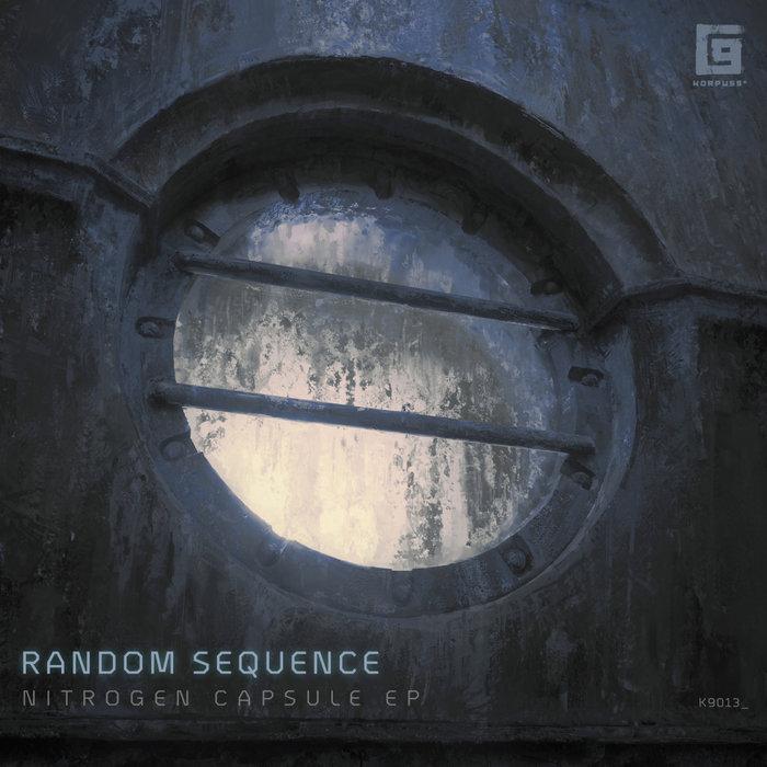 RANDOM SEQUENCE - Nitrogen Capsule