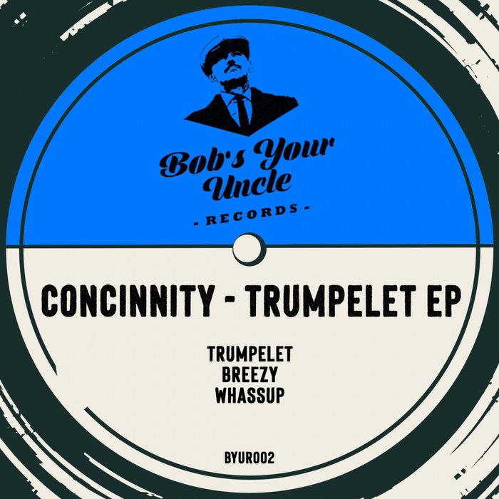CONCINNITY - Trumpelet