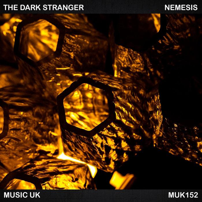 THE DARK STRANGER - Nemesis