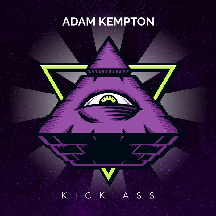 ADAM KEMPTON - Kick Ass