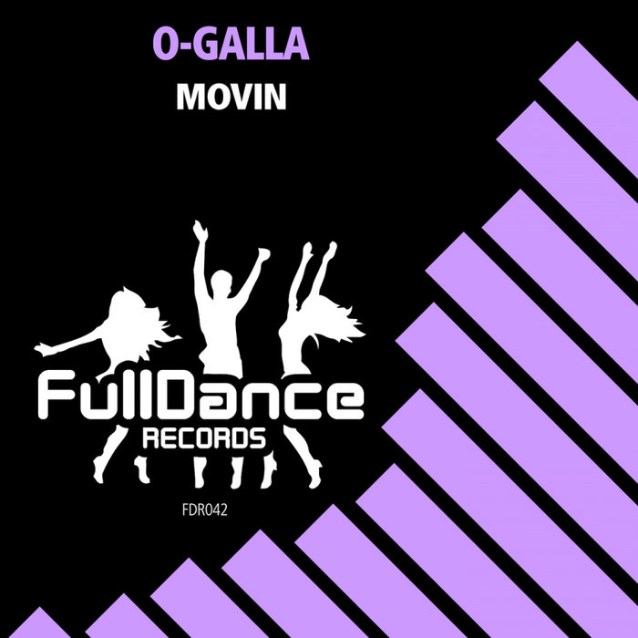 O-GALLA - Movin (Extended Mix)