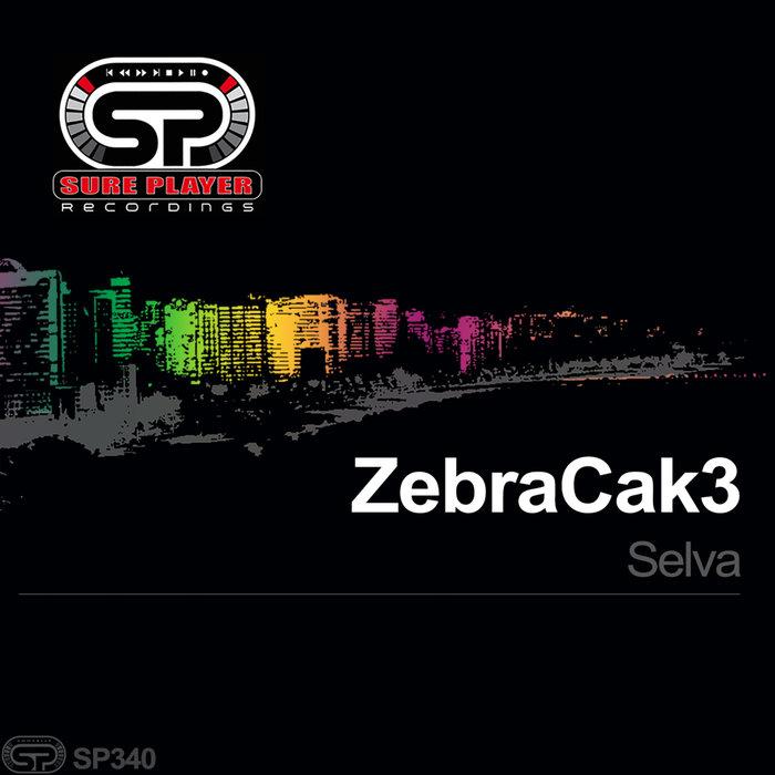 ZEBRACAK3 - Selva
