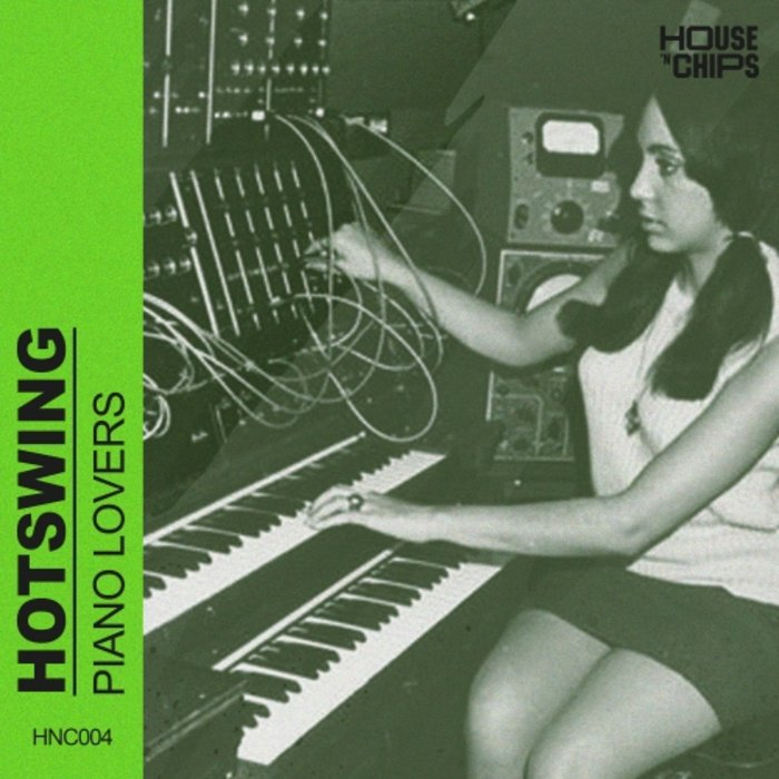 HOTSWING - Piano Lovers