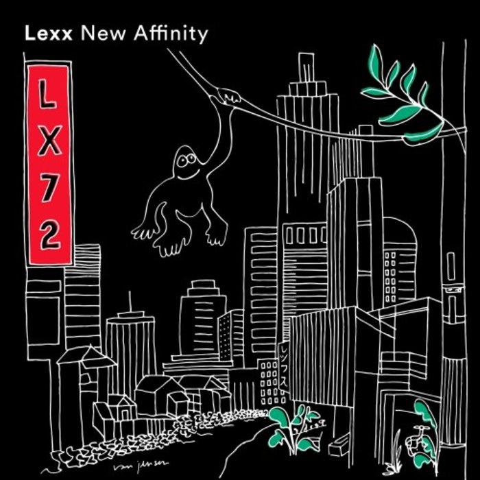 LEXX - New Affinity