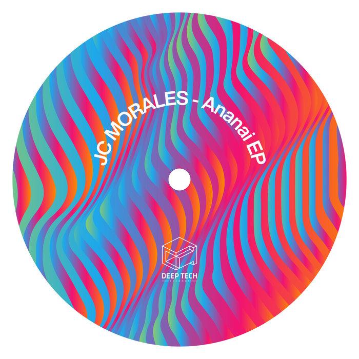 JC MORALES - Ananai EP
