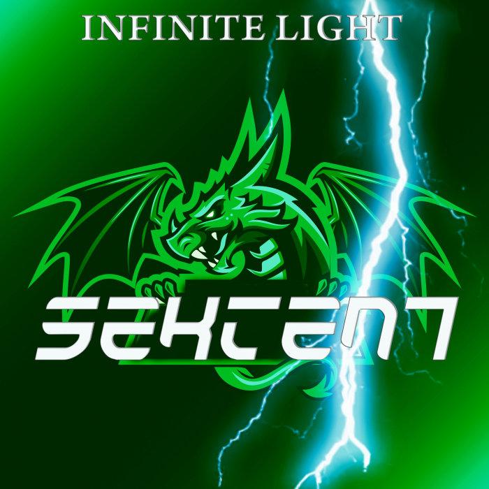 SEKTEN7 - INFINITE LIGHT